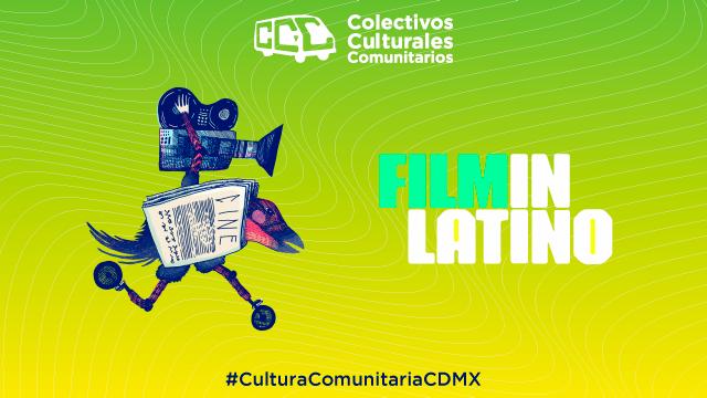 Colectivos Culturales en Filmin Latino