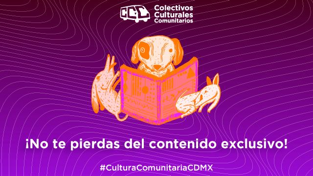 Colectivos Culturales en ISSUU